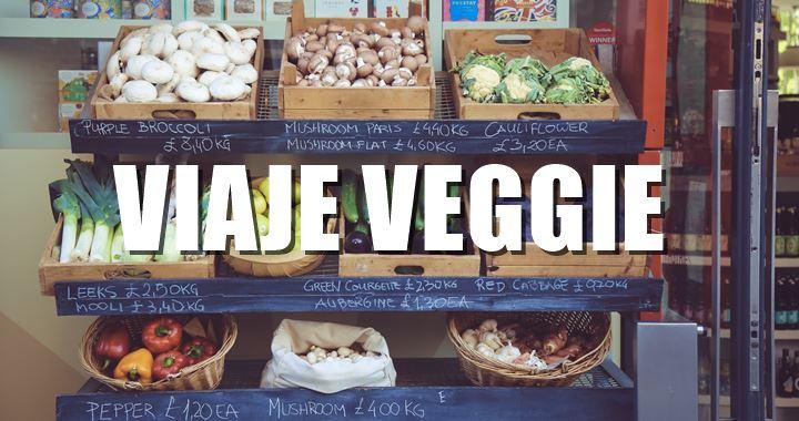 Viajes Vegetarianos