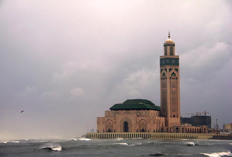 el blog de viajes - Viajar a Casablanca