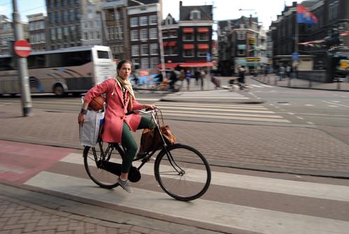 Amsterdam, un sitio con mucho que contar