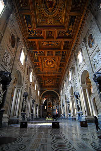 Lo que debes saber para visitar el Vaticano