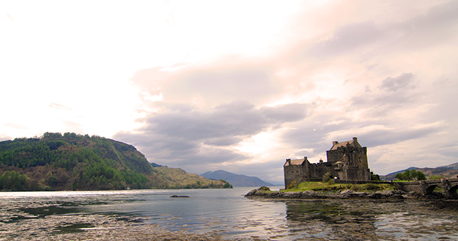 Viajar a Isla de Skye, Escocia