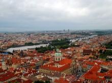 Descubriendo Praga