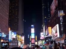 Dos sitios impresionantes donde comer en Nueva York