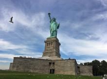 7 cosas que me llamaron la atención en Nueva York