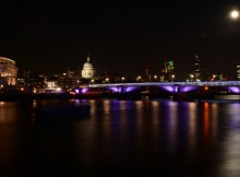 Reino Unido, el sitio donde combinar estudio y viaje