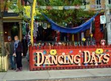 Kensignton Market, el barrio hippie de Toronto