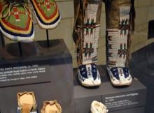 Visitar el Museo del Indio Americano en Washington