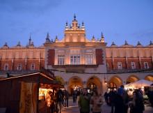La plaza medieval más grande de Europa