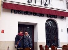 Los mejores lugares para comer en Cracovia