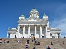 Helsinki, la ciudad de las dos catedrales