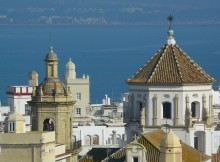 Cádiz, una de las joyas de Andalucía