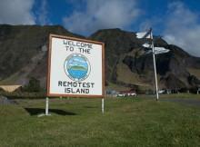 Así es el lugar habitado más remoto del mundo