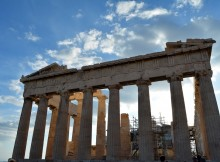 ¿Qué ver en Atenas? La ruta tradicional