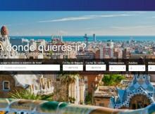 Cómo conseguir vuelos y hoteles baratos en América Latina