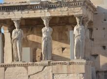 Consejos para visitar las ruinas de Atenas