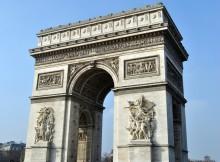 Visitar París con otros ojos