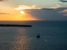 ¿Cuál es la mejor playa de Santorini?