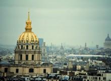 ¿Te vas de vacaciones a París? No te pierdas esto