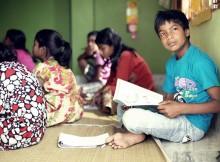 Cómo ayudar a una ONG de India con un simple click