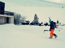 Mis sitios de nieve preferidos