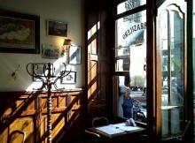 Montevideo de la mano de Eduardo Galeano
