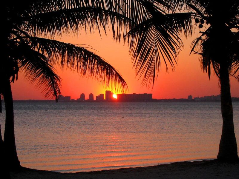 Consejo para viajar a Miami
