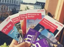 ¿Por qué viajar a Berlín es más barato con estas tarjetas?