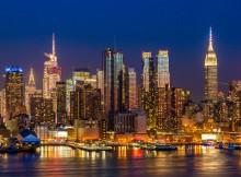 Qué ver en Nueva York en una semana