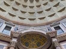 ¿Es el Panteón de Agripa el edificio mejor construido de Roma?