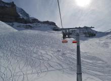 Ir a esquiar a buen precio es posible