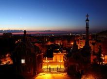 Barcelona y Madrid entre las ciudades europeas más visitadas