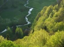 Con estas imágenes vas a querer visitar el parque Ojców