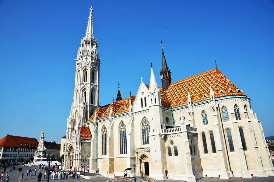 Este es el secreto que esconde la Basílica de Budapest