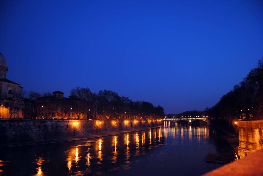 7 lugares que no te puedes perder en un viaje romántico a Roma