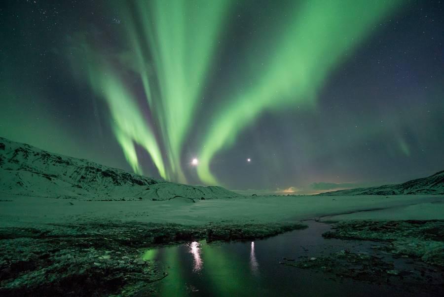 ¿Es posible recorrer Islandia en una semana?
