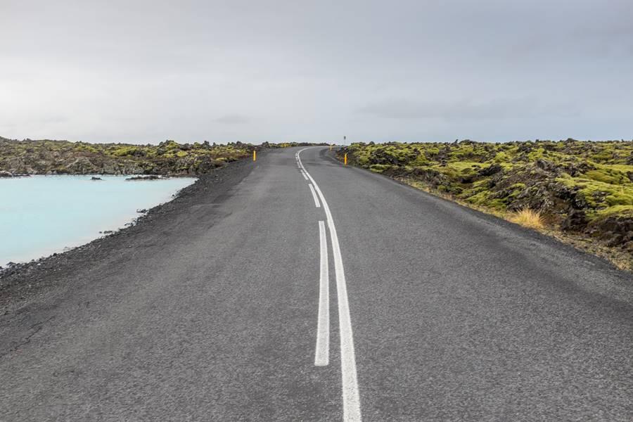 Conducir en Islandia, reglas y consejos imperdibles