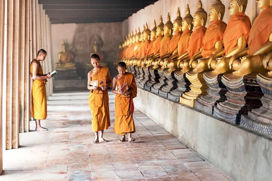 Asia, el mejor destino para viajes baratos este año