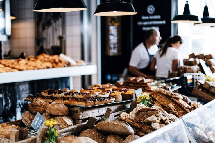 Comer gratis cuando viajas