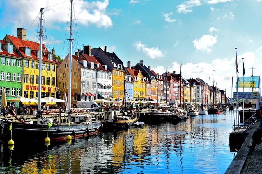 Los mejores tours que hacer en Copenhague
