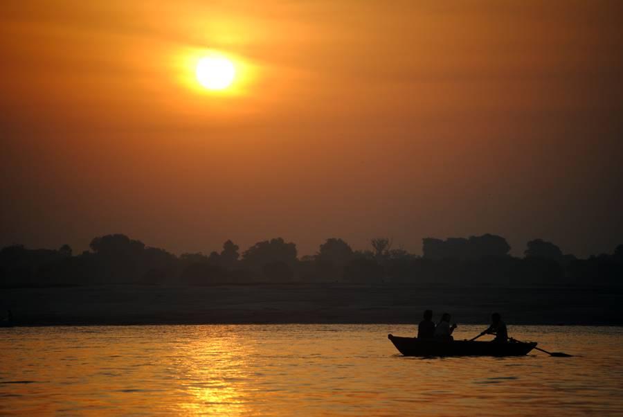 Qué hacer en Varanasi, la ciudad sagrada de India