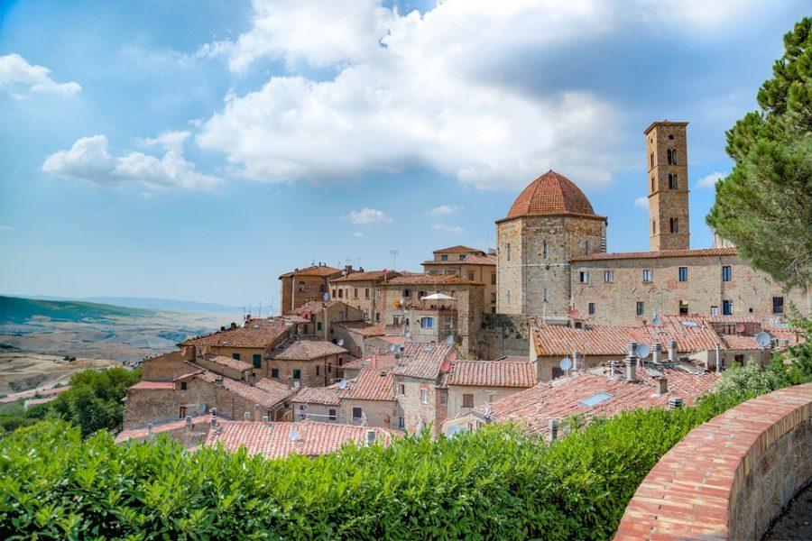 Visitar La Toscana en verano, una elección perfecta