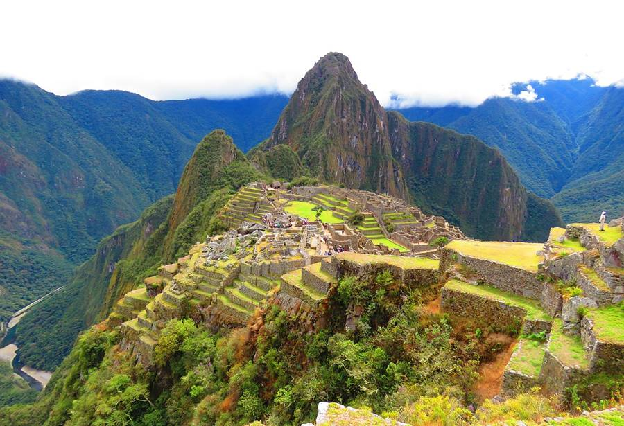7 cosas diferentes y raras que hacer en América del Sur