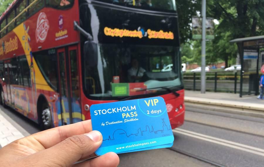 Visitar Estocolmo con la Estocolmo Pass, la tarjeta que te ahorrará dinero y tiempo