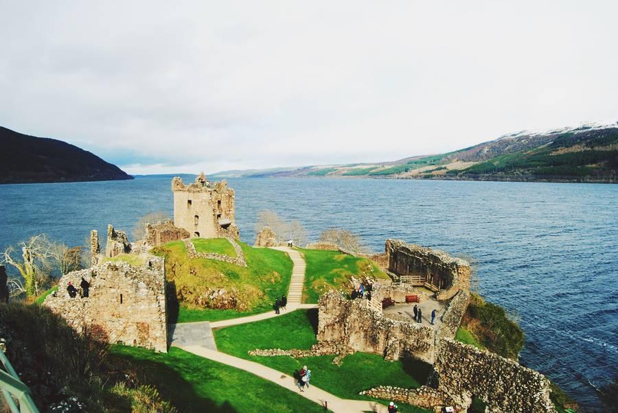 Lo que debes saber para visitar el lago Ness y las Highlands en Escocia