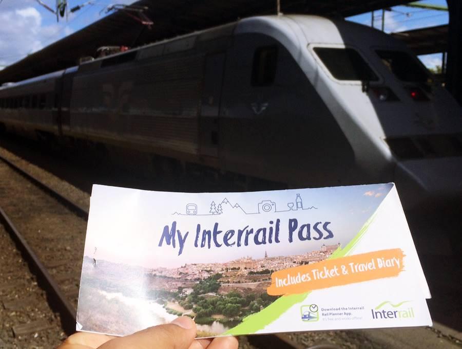 Con estos trucos vas a querer viajar en tren por Suecia