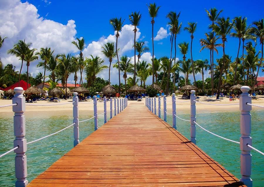 Ni Irma ni María pueden con el turismo de la República Dominicana