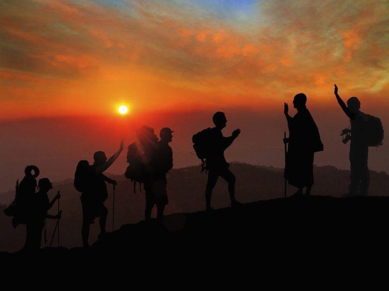 7 secretos que harán que desconectes de verdad en tu viaje