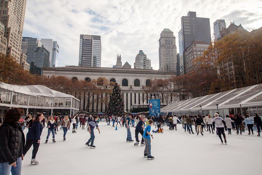 Nueva York en Navidad, la gran guía