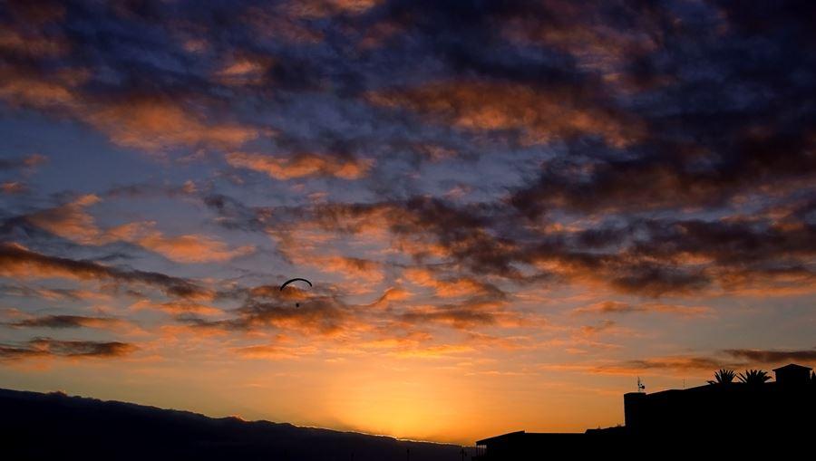 ¿Por qué deberías viajar a Tenerife en invierno?