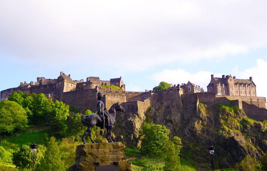 Visitar el castillo de Edimburgo, todo lo que tienes que saber